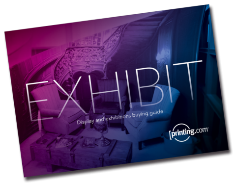 Exhibitions Printers in Telford Guide