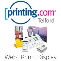 Printers in Telford